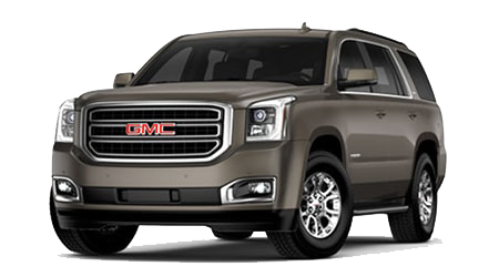 Stock Photo of 2016 GMC Yukon
