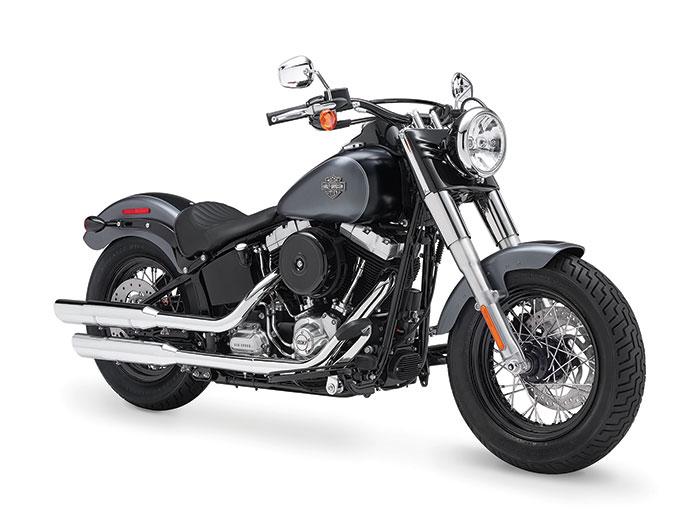 Harley Davidson Heritage Softtail Value
