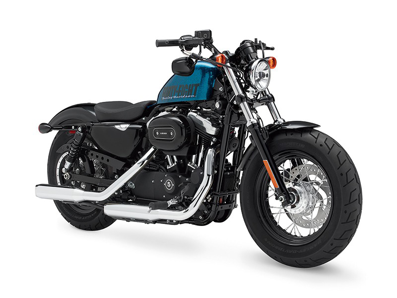 2015 Harley-Davidson Sportster Forty-Eight