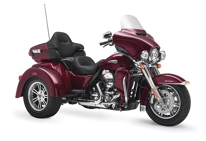 2015 Harley-Davidson Tri-Glide Ultra