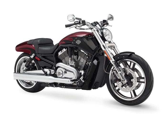 2015 Harley-Davidson V-Rod Muscle