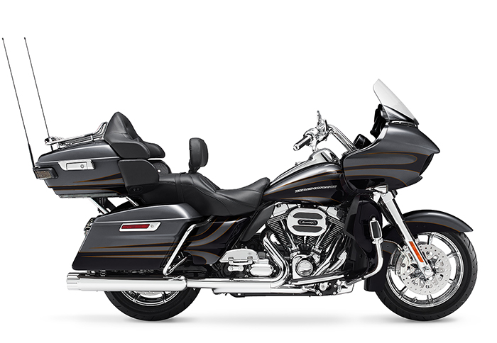 2016 Harley Davidson CVO Road Glide Ultra Motorcycle at Gateway Harley Davidson