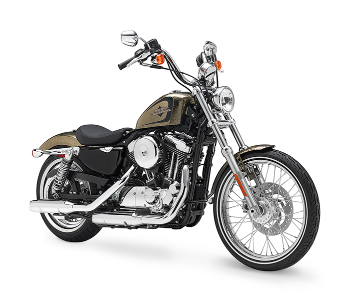 2016 Harley Davidson Sportster Seventy-Two Motorcycle at Gateway Harley Davidson