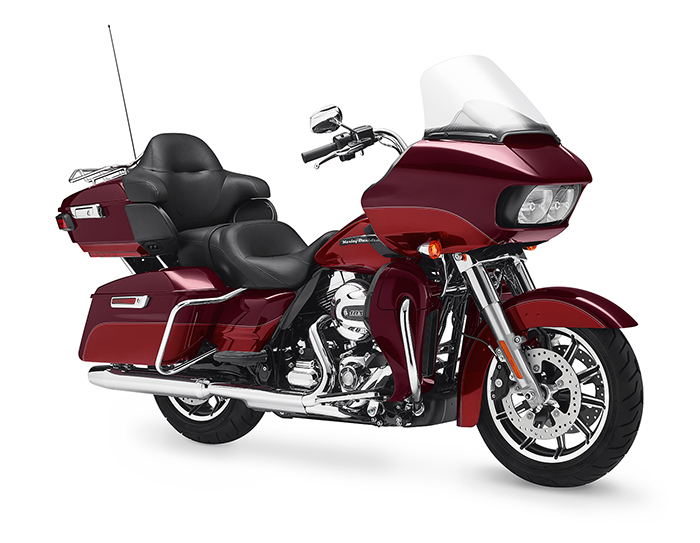 Harley Davidson Road Glide Value