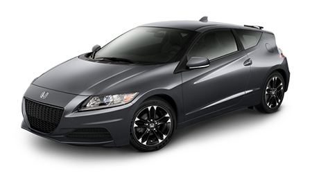 2015 honda cr z in colorado springs co front range honda