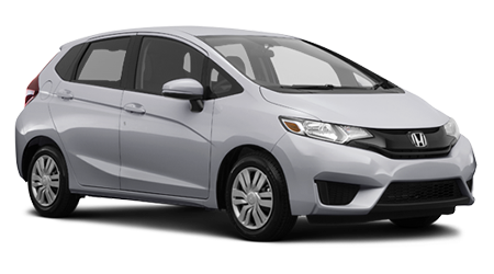 2015 Nissan Versa Note Honda Fit