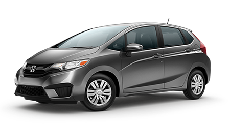 Certified Pre Owned Honda Fit