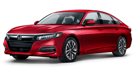 Honda Accord Coupe · Accord Hybrid ...