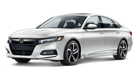2018 Honda Accord Sedan Available at Grainger Honda