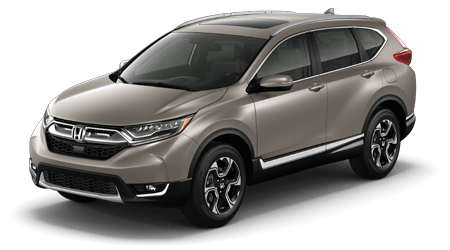 2018 Honda CR-V Available at Grainger Honda