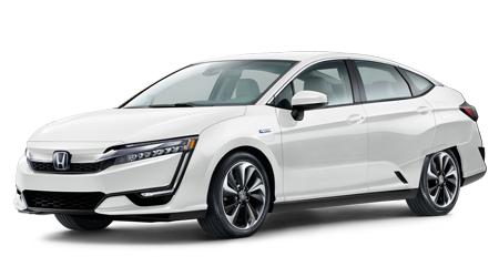 Honda Clarity Plug-in-hybrid