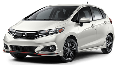 2018 Honda Fit Available at Grainger Honda