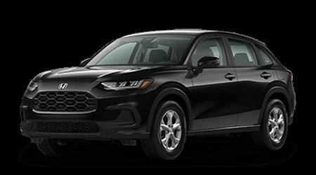 New Accord at Honda of Lake City