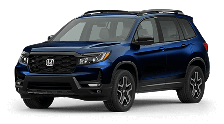 Honda Passport For Sale Near Middletown NJ