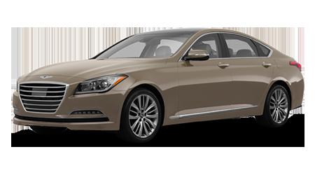 2015.0 Hyundai Genesis