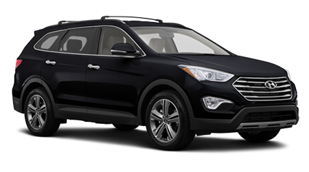 2015 ford escape vs hyundai santa fe sport in labelle fl. Black Bedroom Furniture Sets. Home Design Ideas