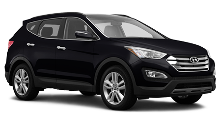 2015 honda cr v vs hyundai santa fe sport in mesa az honda of superstition springs. Black Bedroom Furniture Sets. Home Design Ideas