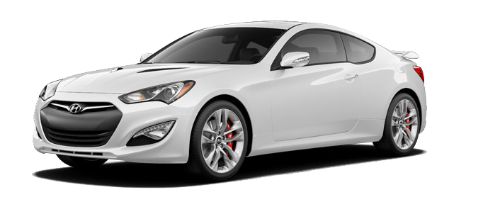 ... Genesis Coupe ...