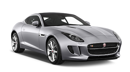 Stock Photo of 2016 Jaguar F-Type R