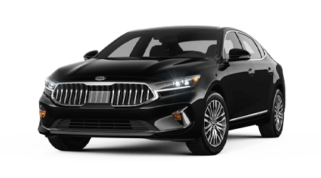 New Cadenza at Premier Kia of Kenner