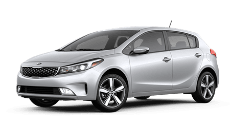 New Forte5 at Premier Kia of Kenner