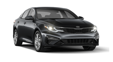 New Optima at Premier Kia of Kenner