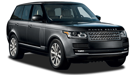 Stock Photo of 2016 Land Rover Range Rover