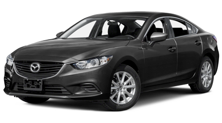 Stock Photo of 2016 Mazda Mazda6