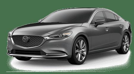 Stock Photo of 2016 Mazda Mazda6