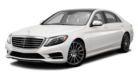 Stock Photo of 2015 Mercedes-Benz S550