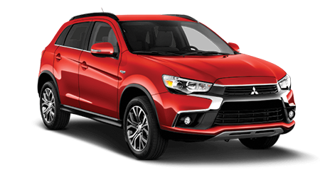stock photo of 2016 mitsubishi outlander sport
