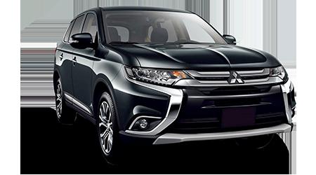 New Mitsubishi Cars By Model | Gainesville Mitsubishi