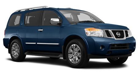 2015 ford expedition vs nissan armada in labelle fl. Black Bedroom Furniture Sets. Home Design Ideas