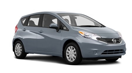 2016 Honda Fit Nissan Versa Note