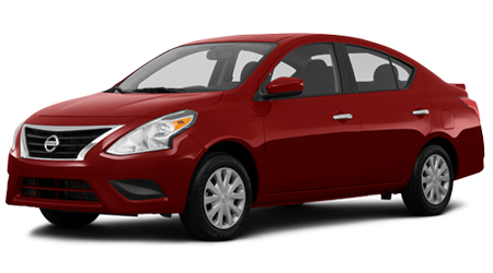 2015 Nissan Versa and Versa Note