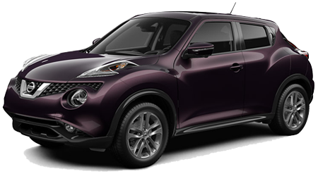Stock Photo of 2016 Nissan Juke