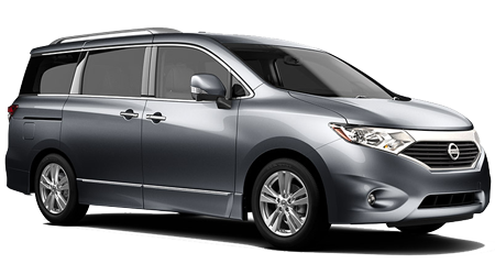 Stock Photo Of 2016 Honda Odyssey Stock Photo Of 2016 Nissan Quest
