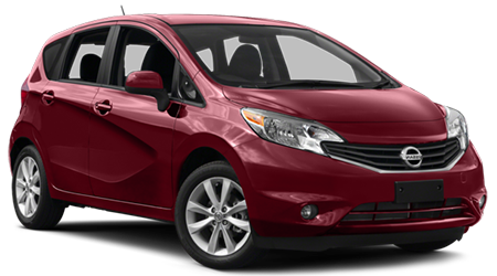 Stock Photo Of 2016 Honda Fit Stock Photo Of 2016 Nissan Versa Note