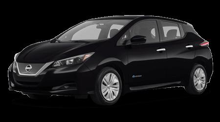 2020 Nissan LEAF Birmingham AL