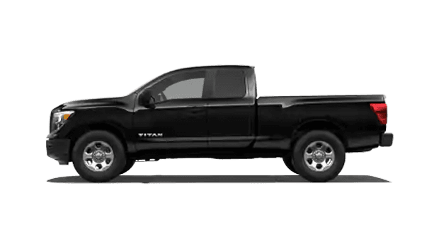 2019 titan king cab s