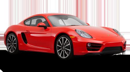 Porsche Caymen S