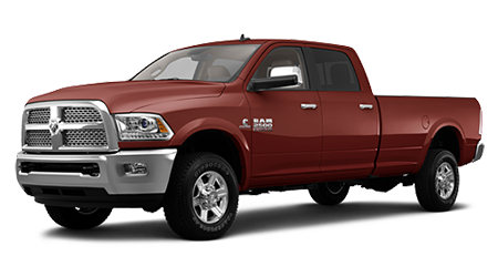 whats new for 2015 dodge ram 2500 - 2015 Dodge Ram 2500 Red