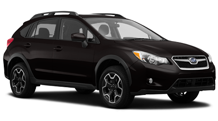 Subaru XV Crosstreck
