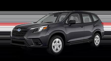 2020 Subaru Forester Birmingham AL