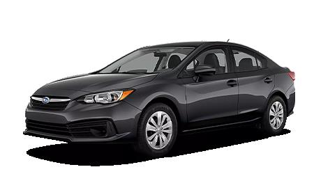 2020 Subaru Impreza Birmingham AL