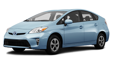 Used Toyota Prius for Sale in Poway, CA | Toyota of Poway