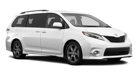 2016 honda odyssey vs toyota sienna paul moak honda. Black Bedroom Furniture Sets. Home Design Ideas