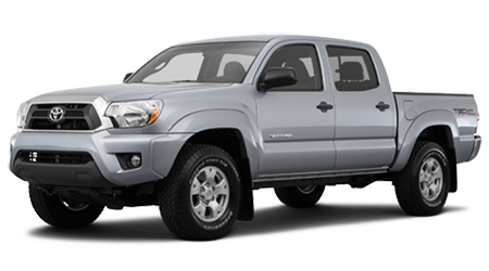 Toyota Of Covington >> Used Toyota Tacoma Pickups In Slidell La Toyota Of Slidell