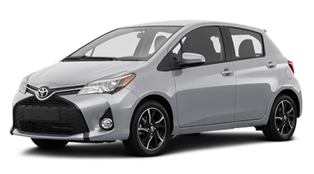 photo information exterior yaris toyota buy