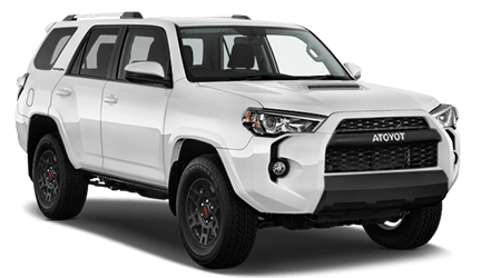 2016 jeep wrangler vs toyota 4runner trd pro in orlando. Black Bedroom Furniture Sets. Home Design Ideas
